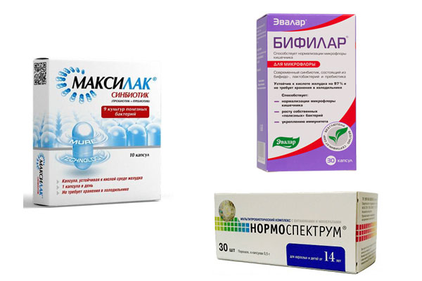 Синбиотики